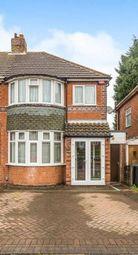 Thumbnail 3 bed semi-detached house to rent in Cramlington Road, Great Barr, Birmingham