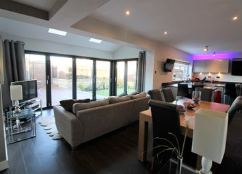 Thumbnail 4 bed detached house for sale in Ashfield Road, Cleveleys