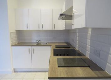 Thumbnail 1 bed flat to rent in Crocketts Lane, Smethwick