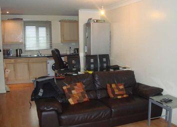 Thumbnail 2 bed flat for sale in Ambleside, London Road, Purfleet