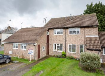 Thumbnail 3 bed terraced house for sale in Glebe End, Elsenham, Bishop's Stortford