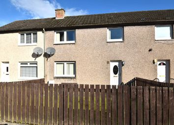 Thumbnail 3 bed terraced house for sale in The Avenue, Whitburn, Bathgate