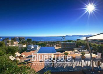 Thumbnail 4 bed apartment for sale in Cap D'antibes, Alpes-Maritimes, 06160, France