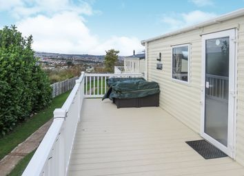Thumbnail 2 bedroom lodge for sale in Goodrington Road, Paignton