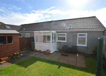 Thumbnail 2 bed semi-detached bungalow for sale in Polwithen Drive, Carbis Bay, St. Ives, Cornwall