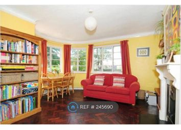 Thumbnail 2 bed flat to rent in Kings Keep, Kingston