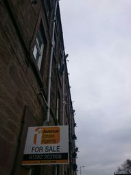 Thumbnail 2 bedroom flat for sale in Tannadice Street, Dundee