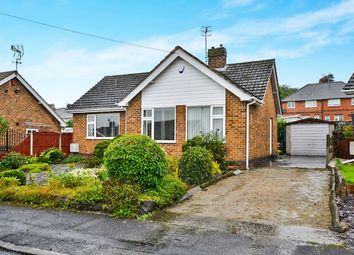 Thumbnail 2 bed bungalow for sale in Violet Avenue, Newthorpe, Nottingham