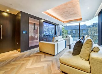 Thumbnail 3 bed flat for sale in Principal Tower, Worship Lane, Shoreditch