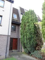 Thumbnail 1 bed flat to rent in Stuart Crescent, East Craigs, Edinburgh