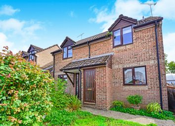 Thumbnail 2 bed semi-detached house for sale in Whitehill, Puddletown, Dorchester