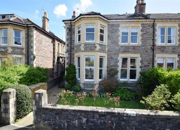 Thumbnail 2 bed flat for sale in Westmoreland Road, Redland, Bristol