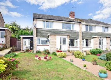 Thumbnail 2 bed maisonette for sale in Sydeny Close, Newport, Isle Of Wight