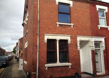 Thumbnail 6 bed shared accommodation to rent in Crowther Street, Shelton, Stoke On Trent