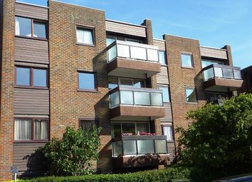 Thumbnail 2 bed flat to rent in Oakleigh Court, Oxted, Surrey