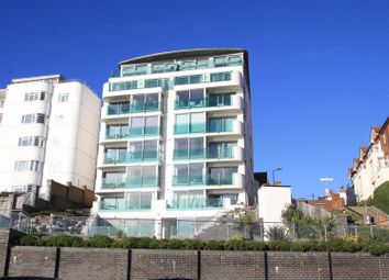 Thumbnail 3 bed flat for sale in Crowstone Court, Holland Road, Westcliff-On-Sea