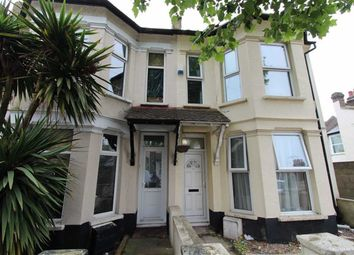 Thumbnail 1 bedroom property to rent in St Anns Road, Southend On Sea, Essex