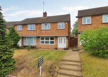 Croydon Road, Westerham TN16. 3 bed semi-detached house for sale