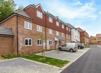 Thumbnail 2 bed flat for sale in Canville Rise, Westerham