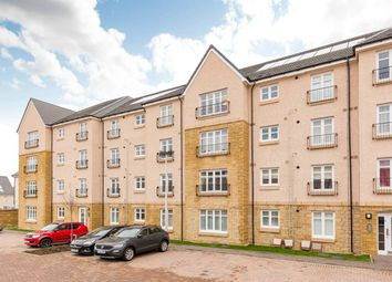 Thumbnail 2 bed flat for sale in Flat 10, 7 Cowgill Gardens, Liberton