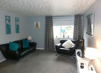 Thumbnail 1 bed flat to rent in Millersneuk Crescent, Millerston, Glasgow