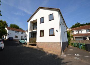 Thumbnail 2 bedroom flat to rent in Falkland Way, Teignmouth, Devon