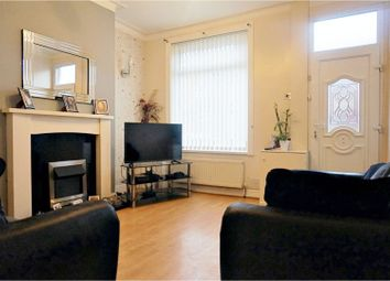 Thumbnail 2 bedroom terraced house for sale in Hinde Street, Manchester
