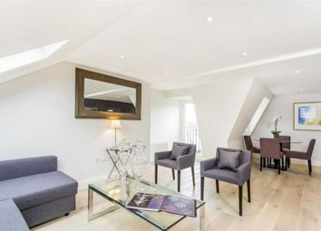 Thumbnail 2 bed flat to rent in Connaught Mews, Vera Road, London