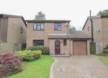 Thumbnail 4 bed detached house for sale in Oakwood Park, Nutley, Uckfield