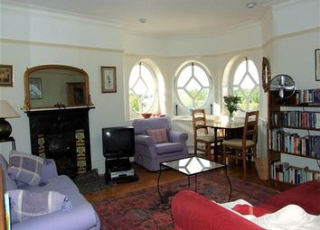 Thumbnail 3 bed flat to rent in University Mansions, Lower Richmond Road, Putney