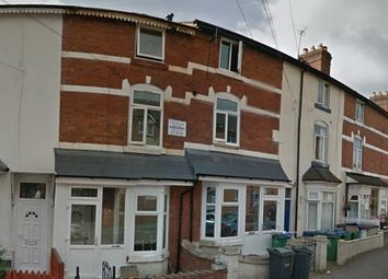 Thumbnail 1 bed flat to rent in Anderson Road, Smethwick, West Midlands