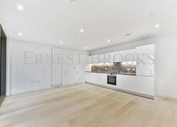 Thumbnail 2 bed flat to rent in Windlass House, Royal Wharf