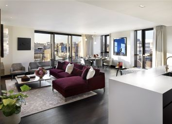 3 bed flat for sale in The Mansion, 9 Marylebone Lane, London W1U