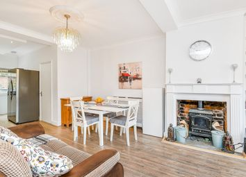 Thumbnail 3 bed terraced house for sale in 36 George Street, Kingsclere, Newbury, Hampshire