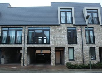 Thumbnail 4 bed property to rent in Dragons Way, Barnet