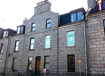 Thumbnail 2 bed flat to rent in 170H Crown Street, Aberdeen