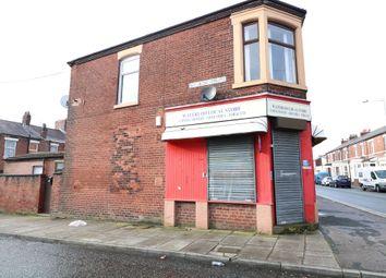 Thumbnail Retail premises for sale in Waterloo Road, Ashton-On-Ribble, Preston