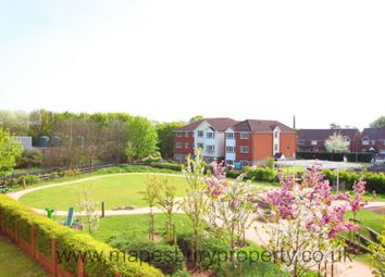 Thumbnail 2 bedroom flat for sale in Debham Court, Pinemartin Close, London