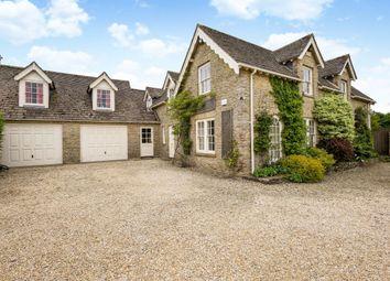 Thumbnail 6 bed detached house to rent in Cranmore Lane, Shipton Moyne, Tetbury