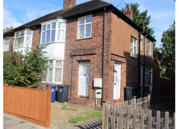 Thumbnail 2 bed maisonette to rent in Wordsworth Avenue, Greenford