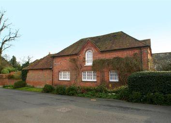 Thumbnail Detached house to rent in Elmfield Gardens, Speen Lane, Newbury
