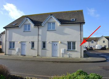 Thumbnail 2 bed flat for sale in Riviera Close, Mullion, Helston