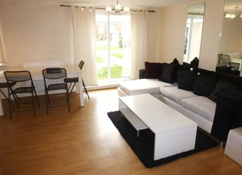 Thumbnail 2 bedroom property to rent in Gaskell Place, Ipswich, Suffolk
