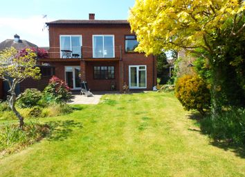 Thumbnail 3 bed detached house for sale in Stubbington Lane, Stubbington, Hampshire