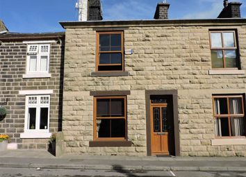 Thumbnail 2 bed terraced house for sale in Market Street, Edenfield, Bury