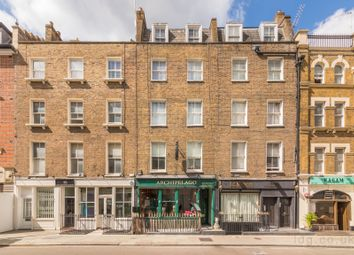 Thumbnail 2 bed property for sale in Cleveland Street, Fitzrovia