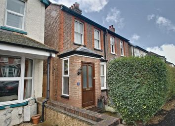 Thumbnail 3 bed semi-detached house for sale in Meadowbank, Alexandra Road, Kings Langley