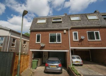 Thumbnail 3 bed end terrace house to rent in Eldertree Gardens, St Davids, Exeter