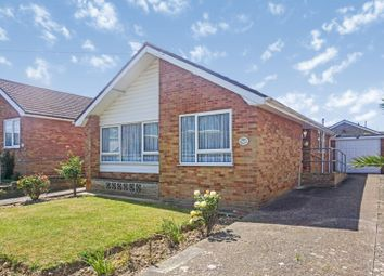 Thumbnail 3 bed detached bungalow for sale in Dorothy Avenue North, Peacehaven