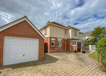 Thumbnail 5 bed detached house for sale in Kings Hill, Bude